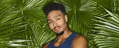 Who is Jordan Banjo? I'm A Celebrity Get Me Out Of Here! 2016 profile