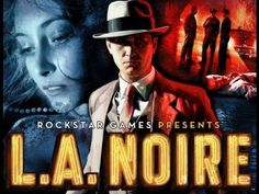 If you are a fan of crime, noir and mystery games like L. Noire and looking for more games with similar gameplay then find the recommendations for it here Free Pc Games, Taylor Swift Videos, Game Presents, Mystery Games, Video Game Reviews, Rockstar Games, Story Video, Me On A Map, Detective