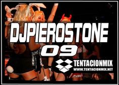 descargar Dj Pierostone 09 | descargar pack de musica remix