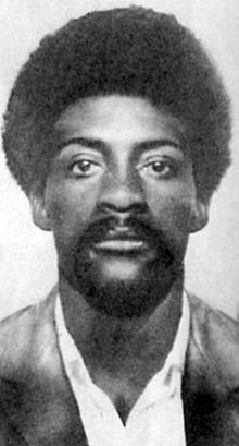 "Alprentice ""Bunchy"" Carter was an African American activist who was killed on January He is celebrated by his supporters as a martyr in the Black Power movement in the United States. Black Panther Party, Black History Facts, Black History Month, Sierra Leone, Black Art, Black Panthers Movement, By Any Means Necessary, Power To The People, Black Pride"