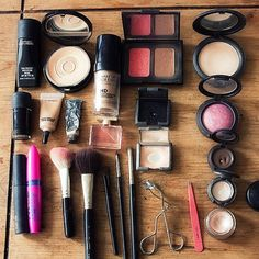 It's National Splurge Day! Here's what makeup products are worth the investment!