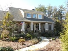 ranch+house+plans+with+porches | one story house plans with