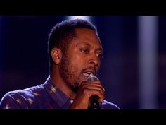 The Voice UK 2013 | Matt Henry performs 'Trouble' - Blind Auditions 1 - BBC One - YouTube