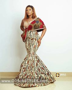 is an African fashion and lifestyle website that showcase trendy styles and designs, beauty, health, hairstyles, asoebi and latest ankara styles. Ankara Long Gown Styles, Ankara Styles For Women, Beautiful Ankara Styles, Ankara Gowns, African Dresses For Women, African Wear, African Attire, African Fashion Dresses, Ankara Fashion