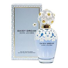 Marc Jacobs Daisy Dream Eau de Toilette Spray for Women, ...