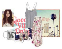 """""""Different"""" by delanjilia ❤ liked on Polyvore"""