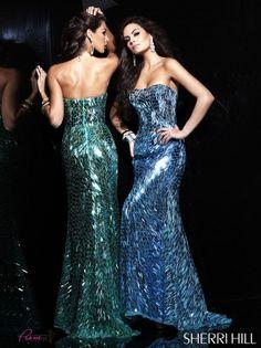 #SherriHill 2907 prom dress, sequin prom dress, #InternationalProm #Prom #Promdress #Prom360