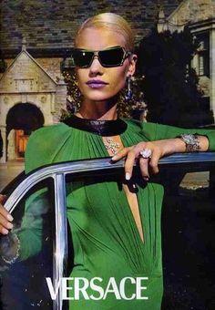 Versace 2001