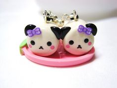 Cute Kawaii jewelry on etsy :)