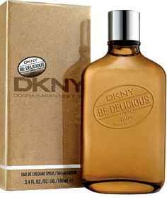DKNY Be Delicious Picnic in the Park for Men Donna Karan Kolonjska voda - parfem za muškarce 2007