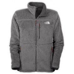 The North Face Men Scythe Jacket Grey