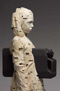 Sculpture sculpture art