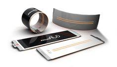 Fluid Smartphone Philips