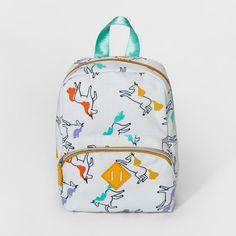 658f16d7915 Girls  Unicorn Print Backpack - Cat  amp  Jack™   Target Unicorn Print,