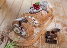 Tora de chocolate Robot de Cozinha nº 89 Junho  2015 Disponivel online www.magzter.com Visite-nos em www.teleculinaria.pt
