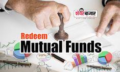 Mutual-Fund-Redeem Stock Market, Investing, The Unit, Blog, India, Goa India, Blogging, Indie, Indian