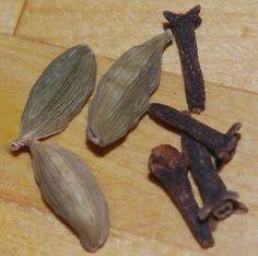 Chai krydder: Velg selv hva du vil ha i din chai. Fennikel og anis er også vanlige ingredienser i chai.