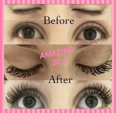 3D Fiber Lash + is the absolute BOMB!! This ONE COAT WONDER is taking over the Mascara world. Get your AMAZING LASHES through my website www.youryouniquebynicolle.com  #younique #3dfiberlashplus #beauty #lashes #mascara #enhanced #eyes #eyetastic #oneapplication #fibers #naturallybased #tubes #magic #wands #lashtastic