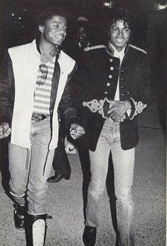 Randy &Michael Jackson ~You Can Do It 2. www.zazzle.com/Posters?rf=238594074174686702