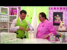 "Fiorella Balzamo | ""I Love Cake Design"" | Puntata 6 - YouTube"