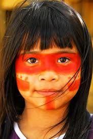 indios Brasil...