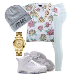 """""""Untitled #449"""" by xendiax ❤ liked on Polyvore"""