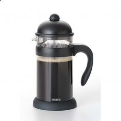 Camping Coffee Maker - 8-Cup Unbreakable Hugo French Press, available at the Food Network Store