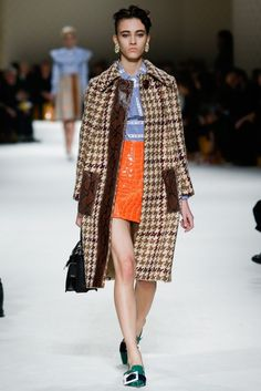 Miu Miu Herfst/Winter 2015-16 (1)  - Shows - Fashion