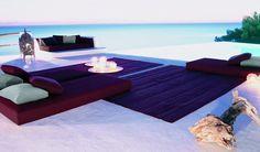 Outdoor Furniture - Services - Terraza Balear