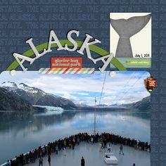 Alaska - Scrapbook.com
