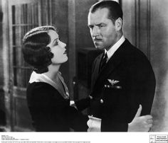 Still of Jack Holt and Fay Wray in Dirigible