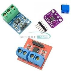 gama 3a gy max471 max471 sensor de corriente votage profesional modulo para arduino - Categoria: Avisos Clasificados Gratis  Estado del Producto: Nuevo Gama 3A GYMAX471 MAX471 Sensor de corriente Votage Profesional MAdulo para Arduino Valor: USD1,18Ver Producto