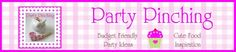 All kinds of ideas! Party Planning - Party Ideas - Cute Food - Holiday Ideas -Tablescapes - Special Occasions And Events - Party Pinching