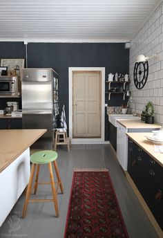 Kitchen, Home, Cooking, Kitchens, Cuisine, Haus, Homes, Houses, At Home