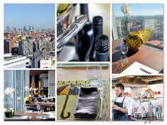 Unico restaurant Milano #ilsolleticonelcuore #barrysears #enerzonacookingclub #unicorestaurant #milano #foodgourmet Milano, Restaurant, Gourmet, Restaurants, Dining Rooms