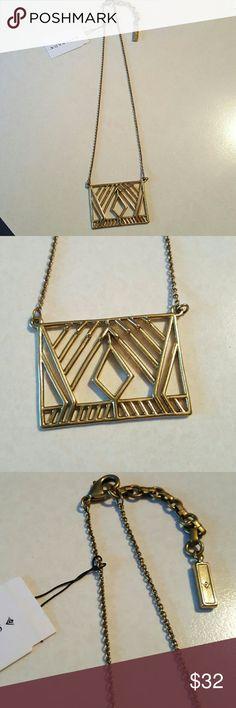 Silpada necklace 14 in..gold silpada  Jewelry Necklaces