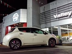 In The Market For A Used Nissan LEAF? Here Are Some Things To Consider In Your Decision Making