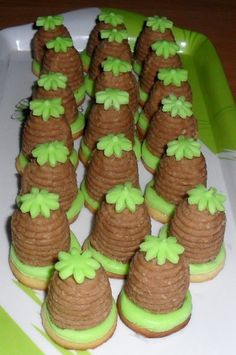 Biscotti Cookies, Meringue Cookies, Baking Recipes, Cake Recipes, Czech Recipes, Four, Macaroons, Christmas Cookies, Kids Meals