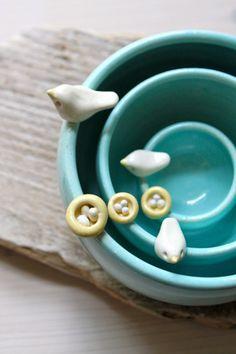 birdie nesting bowls