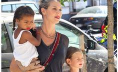 Heidi Klum's 2-year-old wears make-up, Sunscreen scandal, Top 5 hats + WIN a new washer