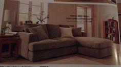 Stratus II Sofa from Next