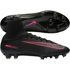 NIKE Mens Mercurial Superfly V FG Firm Ground Soccer Cleats