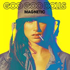 Goo Goo Dolls Magnetic Cover Model