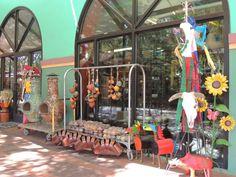 El Mercado / San Antônio / Texas