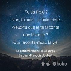 J'ai découvert Le petit marchand de sourires de jean-françois joubert sur Iggybook http://jean-francois-joubert.iggybook.com/fr/le-petit-marchand-de-sourires/