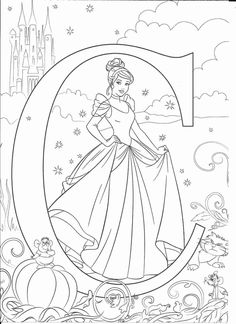 R for Roger Disney coloring pages, Alphabet coloring