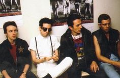 The Clash Pictures