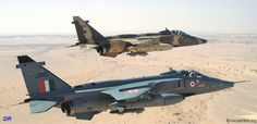 The Sultanate of Oman and Indian Air Force are now the last users of the Sepecat Jaguar.