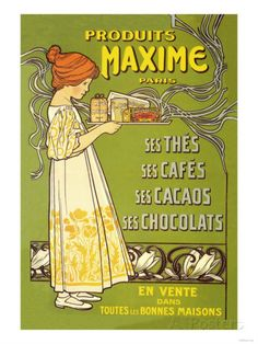 Produits Maxime Poster at AllPosters.com