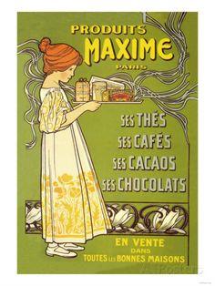 Produits Maxime Póster en AllPosters.es